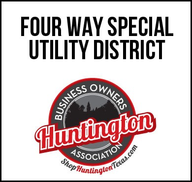 Four Way Special Utility District