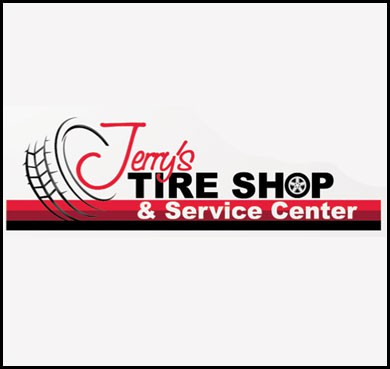 Jerry's Tire Shop