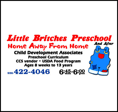 Little Britches Preschool