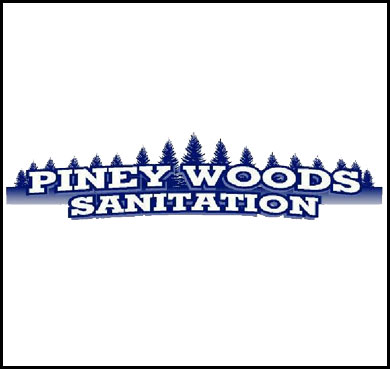 Piney Woods Sanitation