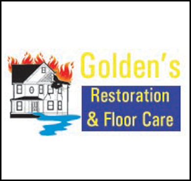 Golden's Restoration & Floor Care