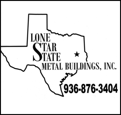 Lone Star State Metal Buildings Inc.